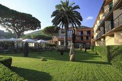 hotel con servizi per bambini all'isola d'elba