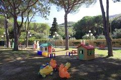 alberghi con servizi per bambini all'isola d'elba
