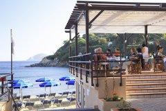 hotel con attività per bambini all'isola d'elba