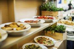hotel con attività per famiglie alba adriatica