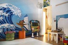 alberghi con attività per famiglie alba adriatica