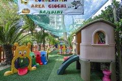 alberghi per bambini a lido di camaiore
