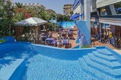 family hotels a lido di camaiore