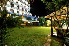 family hotels in versilia