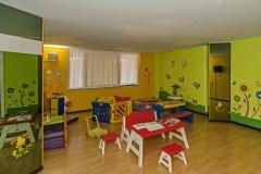 alberghi con attività per bambini a lido di camaiore