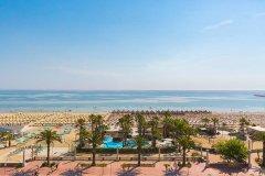 Hotel Europa Beach Village giulianova