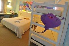 hotel con servizi per famiglie a cattolica