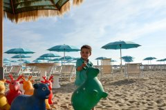 alberghi per bambini a igea marina