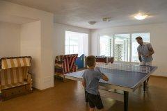 residence con servizi per famiglie a scena vicino a merano