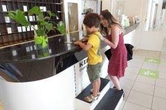 hotel con attività per famiglie a rimini