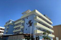 Hotel Holiday Villarosa di Martinsicuro