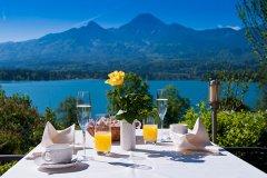 hotel con ristorante per bambini in austria