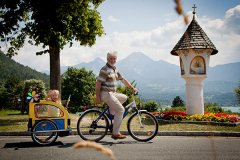 hotel con attività per bambin in austria