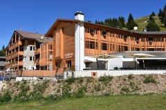 family hotel la baita