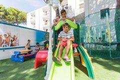 alberghi con miniclub per bambini a cesenatico