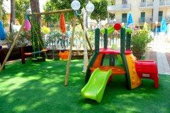 alberghi con attività per bambini a cesenatico