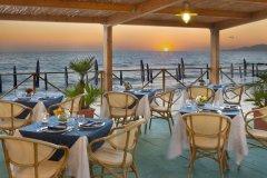 hotel per bambini direttamente sul mare a palinuro