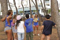 hotel con servizi per bambini alba adriatica