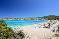 Spiaggia Marinedda di Isola Rossa