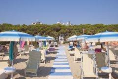 hotel con miniclub per bambini ad alba adriatica