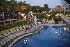 family hotel ad alba adriatica