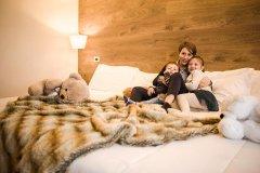 alberghi con attività per bambini in piemonte