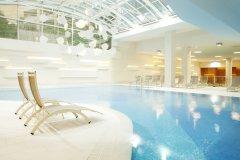 hotel con spa e centro benessere slovenia