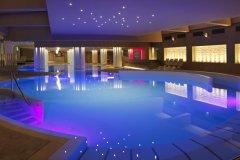hotel con attività per bambini portorose slovenia