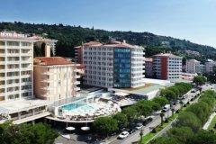 hotel mirna slovenia portorose
