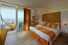 hotel per famiglie sul mare a bibione