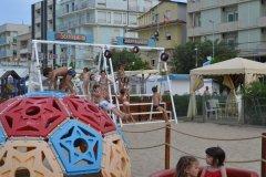 hotel per famiglie a gabicce mare