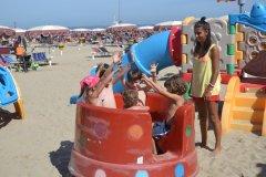 hotel con servizi per bambini a gabicce mare
