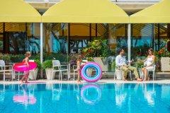 alberghi per bambini abruzzo mare