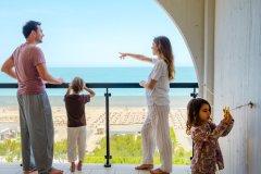 hotel per bambini sulla spiaggia di giulianova