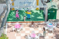hotel con minicliub per bambini giulianova
