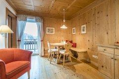 hotel con wellness per famiglie a passo monte croce