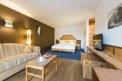 hotel con miniclub per bambini a sesto di pusteria