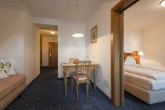 hotel con miniclub per bambini a passo monte croce