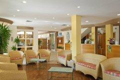 hotel con servizi per bambini a cervia