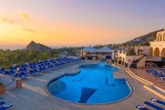 family hotel ad ischia