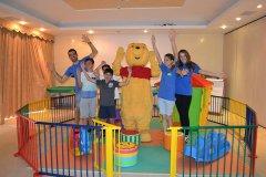 animazione e assistenza bambini hotel ad ischia