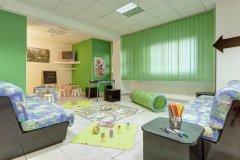 hotel per famiglie a fano