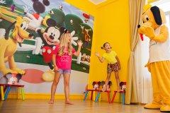 hotel con servizi per bambini a diano marina