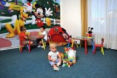 hotel con miniclub per bambini a diano marina