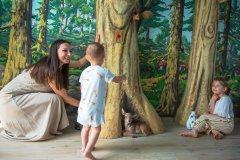 hotel con camere a tema per bambini a san benedetto del tronto