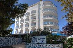 family hotel lido europa