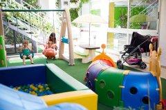 alberghi con attività per bambini a giulianova