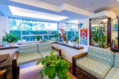 i migliori hotel per famiglie a giulianova