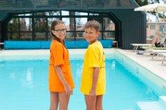 hotel con piscina per bambini finale ligure