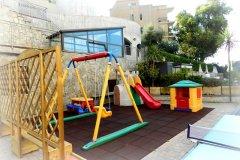 alberghi con attività per bambini finale ligure